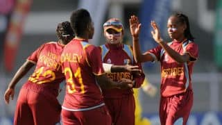 WI Women to have full training camp in New Zealand