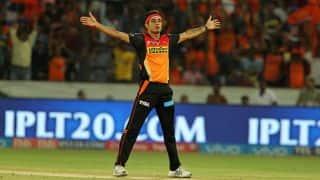 IPL 2018: Sandeep Sharma, Billy Stanlake, Siddarth Kaul restrict Mumbai Indians to 147/8