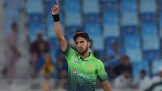 Cricket World Cup 2019: You take wickets and you win matches: Flat pitches don't worry Pakistan's Hasan Ali