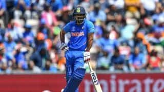 The most difficult part is to wait for your turn: Kedar Jadhav