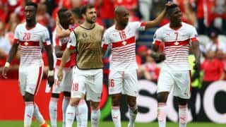 Euro 2016, Romania vs Switzerland, Prediction and Preview, Group B, Match 13 at Stade Pierre Mauroy: Xherdan Shaqiri and co looking to seal qualification