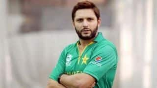 ENG vs PAK: if we could draw test series, it will be equivalent to win, says Shahid Afridi