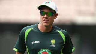 IPL 2015: James Faulkner backs Ricky Ponting's views on sledging