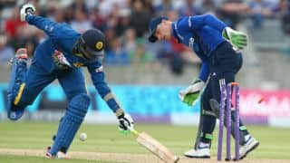 Jos Buttler becomes second England wicketkeeper to get past 100 ODI dismissals
