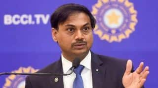 Who decided on the fitness criteria? BCCI official questions MSK Prasad's stance over Ambati Rayudu