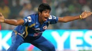 IPL 2016: Ricky Ponting says Jasprit Bumrah has talent to play Test cricket