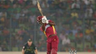 Australia vs West Indies, ICC World T20 2014