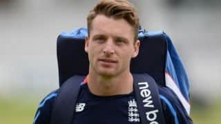 ENG vs WI: Jos Buttler Has Got Two Test Matches to Save His Career: Darren Gough
