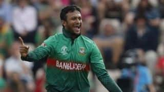 Cricket World Cup 2019: Bangladesh capable enough to beat India, says Shakib Al Hasan