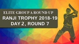 Ranji Trophy: Amandeep Khare, Ajay Mandal hundreds lead Chhattisgarh's revival
