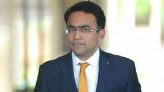 BCCI Treasurer  Anirudh Chaudhry Questions Saba Karim's England Tour