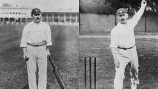 George Hirst's unique quadruple bonanza for Yorkshire