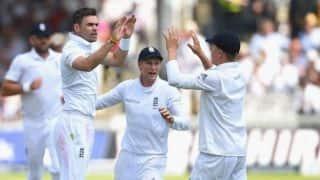 India vs England: ICC congratulates England on their 1000th men's Test