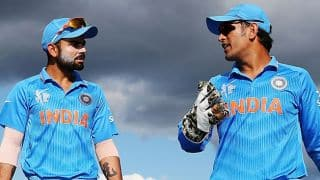 MS Dhoni over-staying his run as captain: Ian Chappell