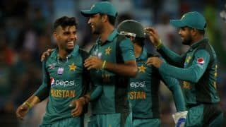 Pakistan beat New Zealand in 3rd T20 to complete clean sweep