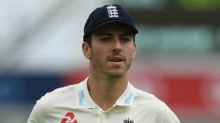 Roland-Jones may miss 2017-18 Ashes