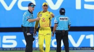 In pics: Chennai Super Kings vs Rajasthan Royals, Match 25, IPL 2019