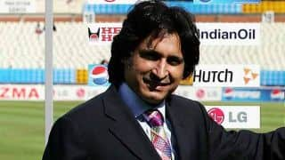 Rameez Raja wants Pakistan to accept ICC's proposal