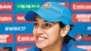 मिताली राज की टीम पर नौ विकेट से जीत के बाद बोली स्मृति मंधाना, टी20 चैलेंजर्स से..