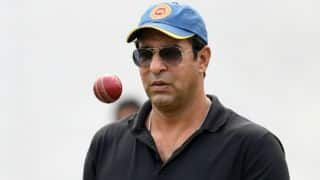 Wasim Akram quits Islamabad United to join new PSL franchise