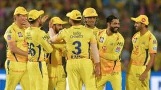 Sunrisers Hyderabad vs Chennai Super Kings, IPL 2019, LIVE streaming: Teams, time in IST and where to watch on TV and online in India
