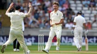India vs England: Who is Sam Curran?