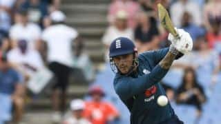 Alex Hales 'devastated' after being withdrawn due to drug ban from England's World Cup plans