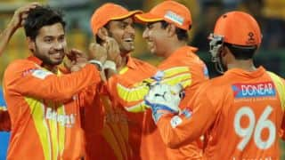 CLT20 2014: Lahore Lions vs Perth Scorchers, Match 19, Highlights