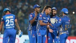 IN PICS: IPL 2019, DC vs MI, Match 34