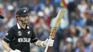 ICC विश्व कप: केन विलियमसन को मिला मैन ऑफ द टूर्नामेंट का खिताब