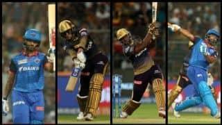 IPL 2019: फॉर्म में लौटा गब्बर, दिल्ली की लगातार दूसरी जीत