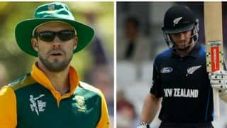 POLL: Is Kane Williamson a better ODI captain than AB de Villiers?