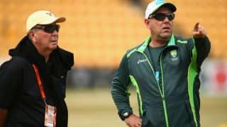 Ashes 2015: Rodney Marsh 'staggered' by Australia's batting