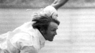 Mike Procter: A supreme all-rounder who enjoyed the shortest of stints on the world stage