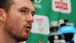 Graeme Smith promises South Africa to be better prepared against Australia