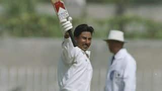 Bright sunshine delays play between Pakistan and New Zealand at Gujranwala