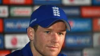 T20 World Cup 2016: Eoin Morgan wants more opportunities for the Associate nations