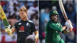 England vs Pakistan, 4th ODI, LIVE streaming: Teams, time in IST and where to watch on TV and online in India
