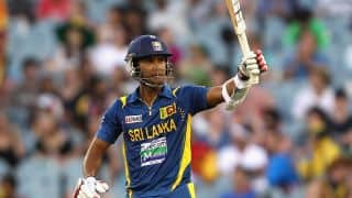 Dinesh Chandimal promises to come back hard at Pakistan