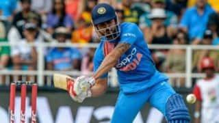 मनीष पांडे की धमाकेदार पारी, इंडिया बी ने जीती क्वाड्रैंगुलर सीरीज