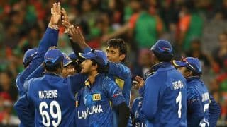 India has threatened Sri Lankan players to refuse Pakistan tour, says Ch Fawad Hussain