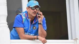 Rohit Sharma upset over Ravi Shastri leaving Team India