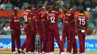 West Indies announce ODI, T20 squad for Pakistan series in UAE