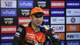 Mohammad Nabi: My job is to stop run so other bowlers can take wickets