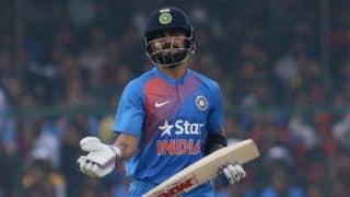 Virat Kohli: England played better cricket than India in 1st T20I