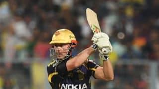 IPL 2018: Chris Lynn notches up 3,000 T20 runs during KKR vs KXIP tie