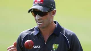 Michael Hussey calls for stringent measures to prevent illegal bowling actions