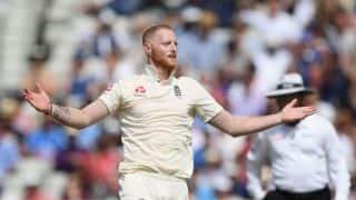 India vs England, 3rd Test: England add Ben Stokes to Trent Bridge squad