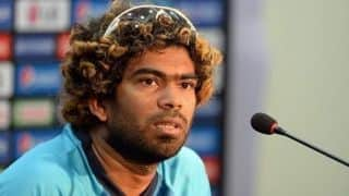 Lasith Malinga prefers World Cup preparation over Indian T20 league