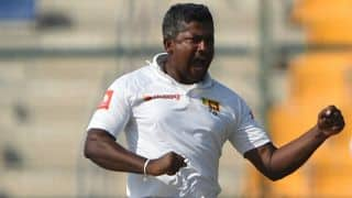 Rangana Herath spins Sri Lanka to famous win in 1st Test vs Pakistan